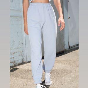 NEW Brandy Melville Rosa Sweatpants